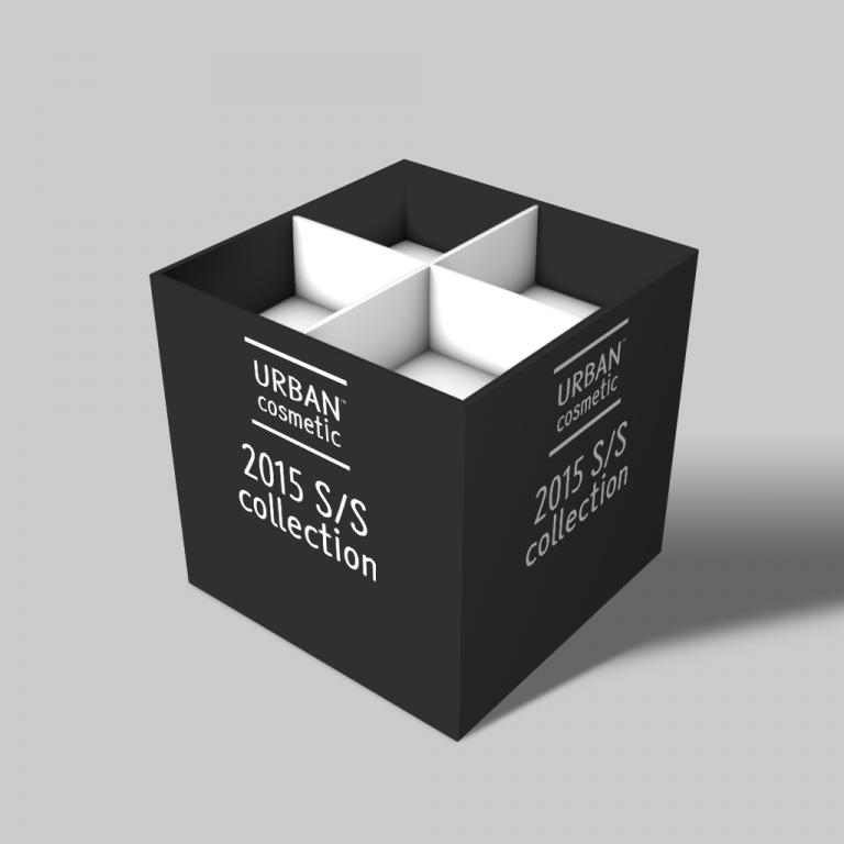 코스메틱 컬렉션 - 600*600*600